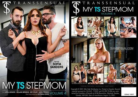 My TS Stepmom 4