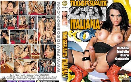 Transessualità Italiana