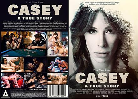 Casey: A True Story