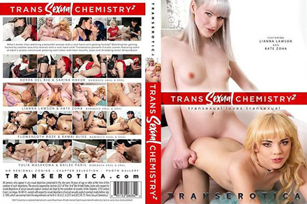 trans sexual chemistry 2