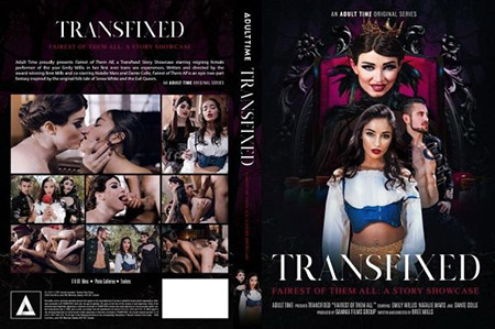 Transfixed - Fairest Of Them All A Story Showcase