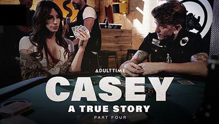 Casey: A True Story - Casey Kisses & Kylie Le Beau & Owen Gray